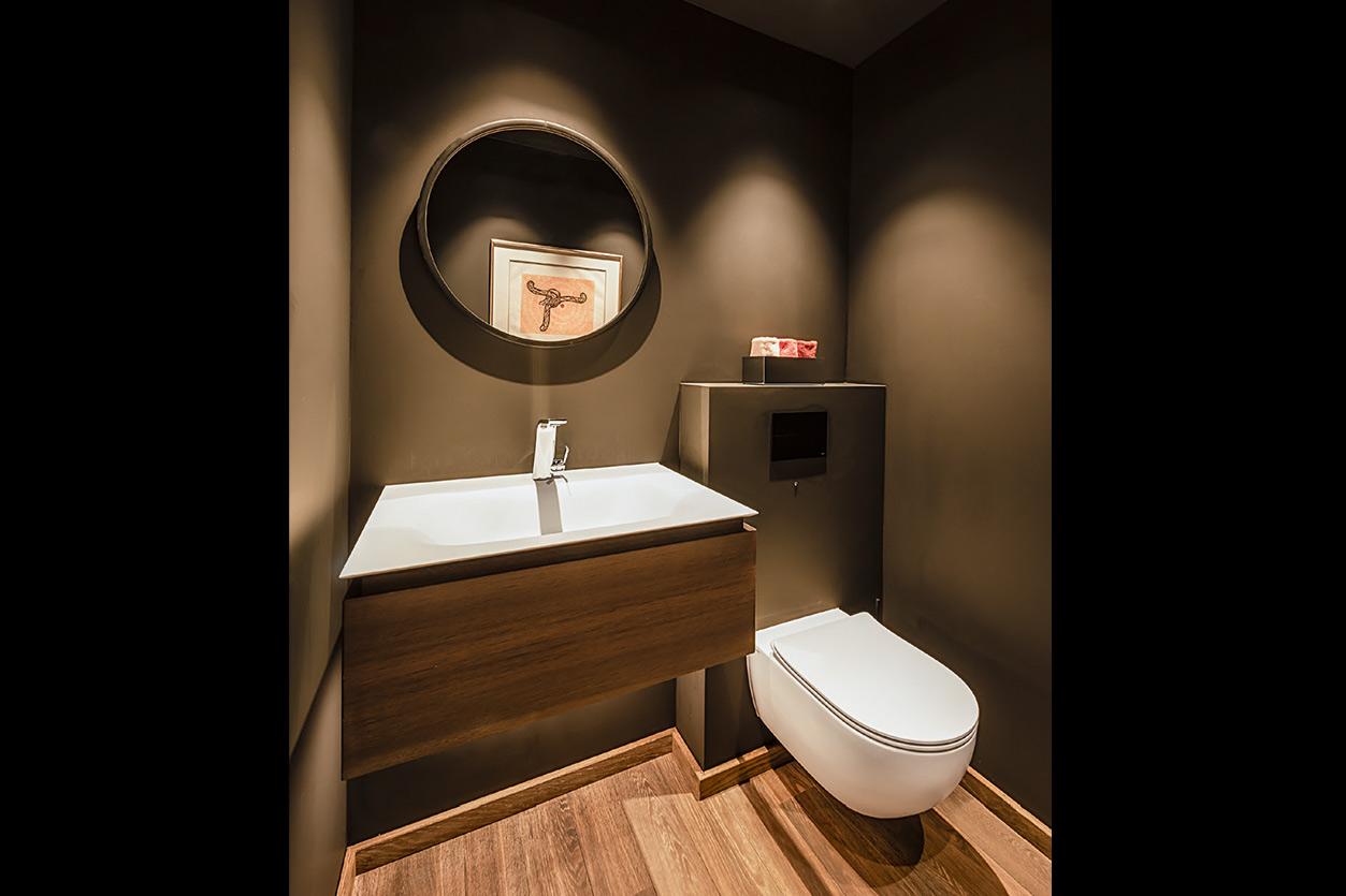 Bukoll Bäder und Wärme, Dießen am Ammersee, Referenzen, Familienbad, freistehende Wanne, separates WC