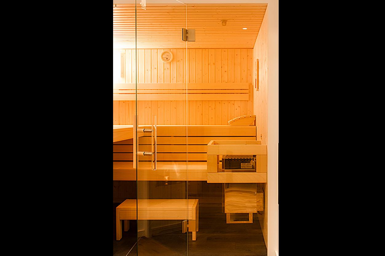 Bukoll Bäder und Wärme, Dießen am Ammersee, Referenzen, Bad mit Sauna