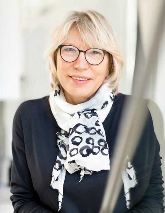 Gisela Bukoll, Dießen am Ammersee, Geschäftsführerin, Bukoll GmbH Bäder und Wärme