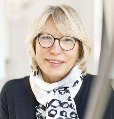 Gisela Bukoll, Geschäftsführerin, Bukoll Bäder und Wärme, Dießne am Ammersee