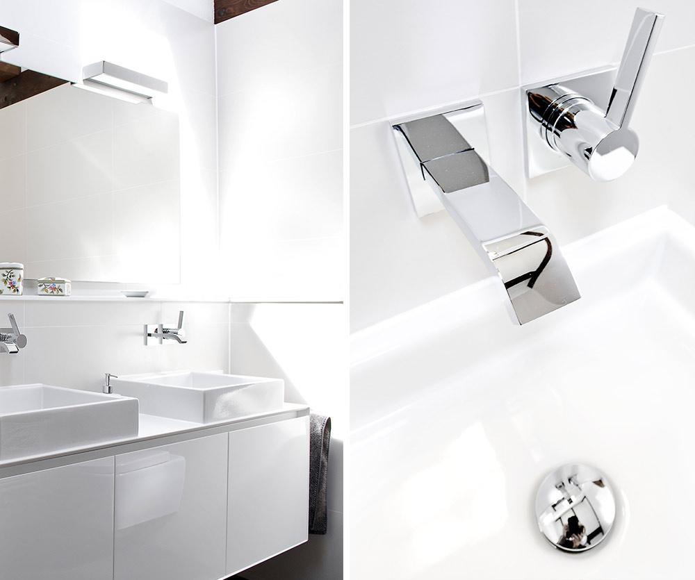 Bad mit Oberlicht   Bukoll GmbH Bäder und Wärme